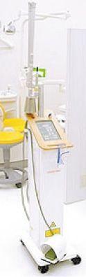 レーザー治療・高周波治療・エアアブレーション|のぞみ歯科三光|大分