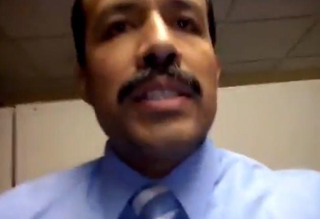 VIDEO ESCÁNDALO DE ABUSO DE AUTORIDAD EN EL PODER JUDICIAL DE LA FEDERACIÓN