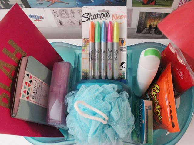 The Ultimate College Survival Kit