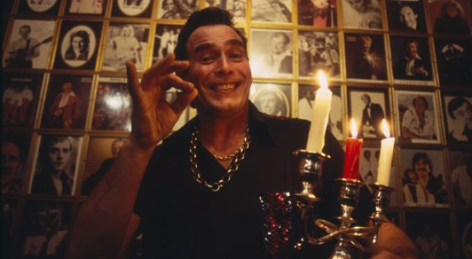 Bobby George available for your event: http://champions-speakers.co.uk/speakers/darts-sports/bobby-george #Darts