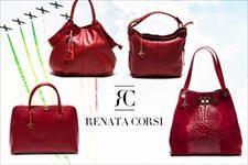 Stílusosan az őszi szezonban is! Made in Italy! Elegáns Renata Corsi női bőr kézitáskák több színben és fazonban 80925 Ft helyett már 16990 Ft-ért! KÉPEKET A VÁLASZTHATÓ TÁSKÁKRÓL LENT TALÁLSZ!