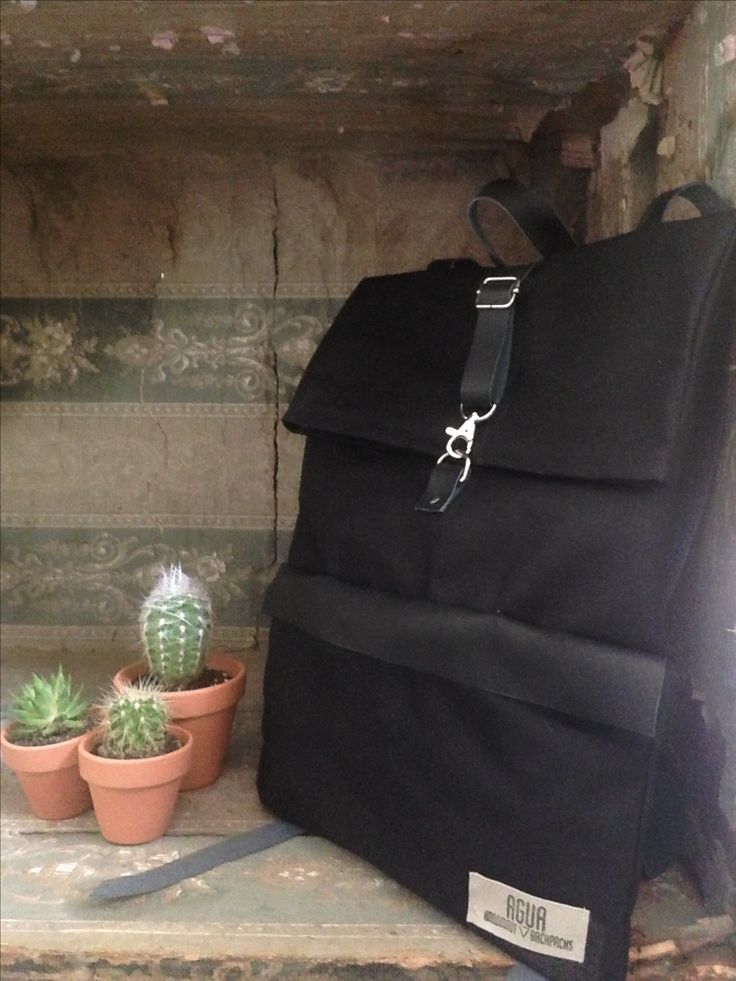 Handmade Backpacks, Barcelona VISIT: https://www.etsy.com/it/shop/AGUABackpacks