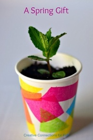 mother's day crafts for kids easy - Google Search