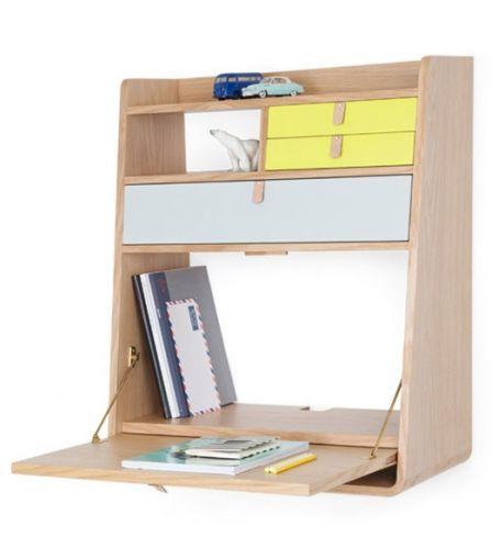 Bureau Harto, modèle Gaston (plusieurs couleurs) - 555 euros
