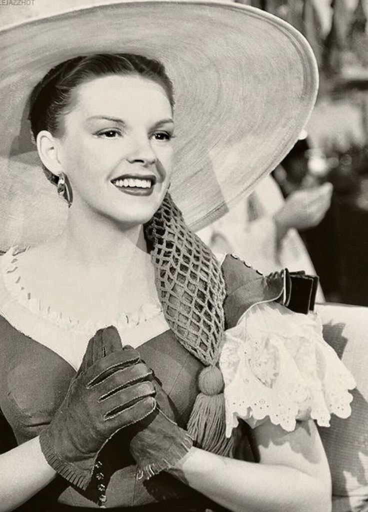 "Judy Garland ""The Pirate"" (1948)"
