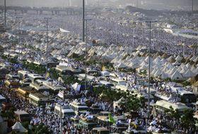 Hajj – A Jornada de Uma Vida (parte 2 de 2): Os Rituais de Abraão - A religião do Islã