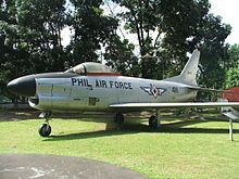 Philippine Air Force - Wikipedia, the free encyclopedia