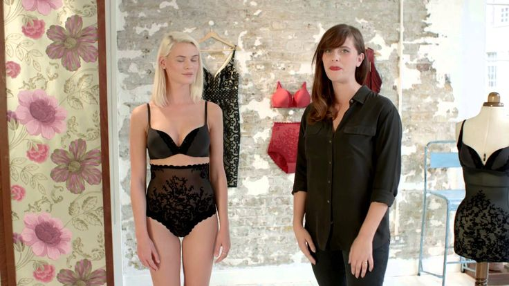 Carrie of WishWishWish shows us how to style Sheer Velvet shapewear with this season's key trends. For a perfect silhouette under form-fitting or loose cloth...