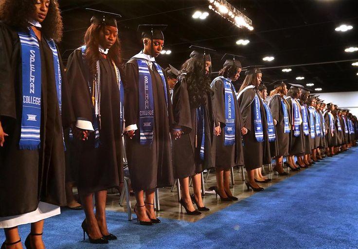 Spelman College to admit transgender female students - Atlanta Journal Constitution #college #collegestudents