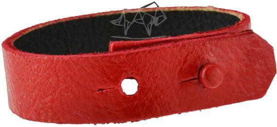 Braccialetto Cuoio Bracciale Bracelet Leather di Ltheold su Etsy