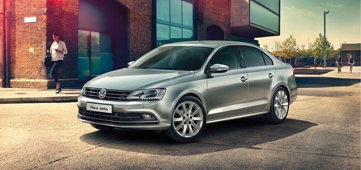2017 Volkswagen Jetta Comfortline