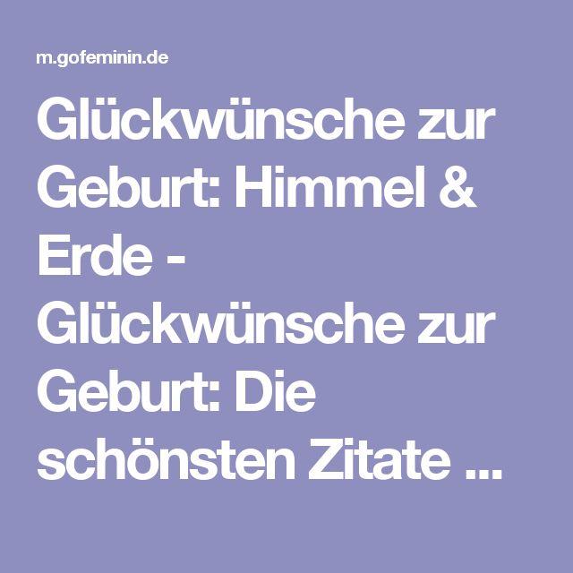 the 25 best ideas about gl ckw nsche zur geburt on pinterest w nsche zur geburt. Black Bedroom Furniture Sets. Home Design Ideas