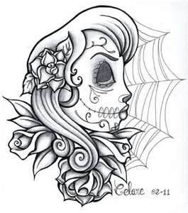 Tattoo tatouage mexicain crane old school photo de dessin - Tattoo crane mexicain ...