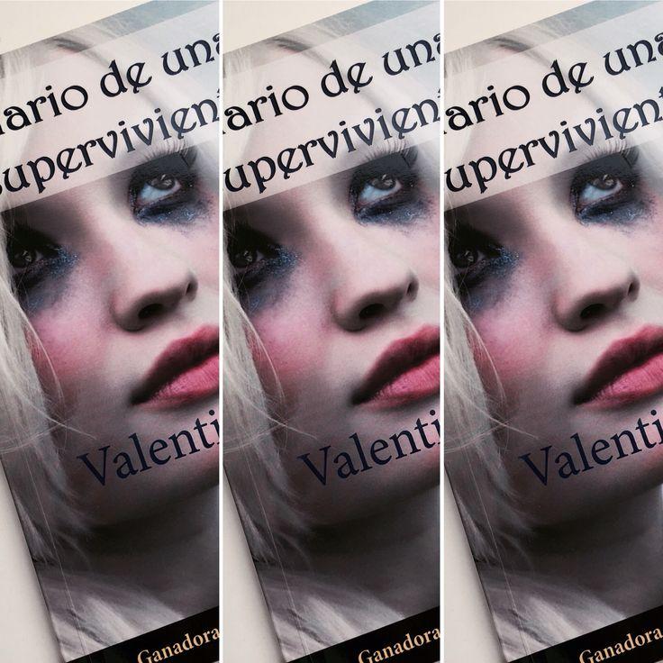 Diario de una superviviente        Valentina Bao   Entrelíneas Editores