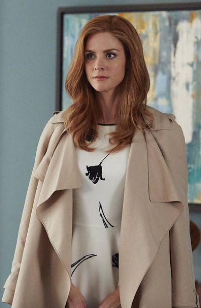 Donna Paulsen in Suits S05E07