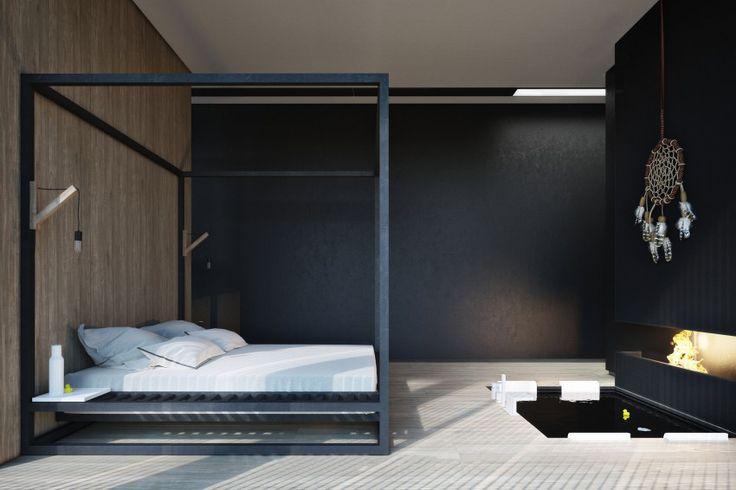 YT 9 House by Igor Sirotov Architect (13)