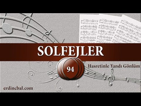 Hasretinle Yandi Gonlum Solfej Youtube Music Movie Posters Youtube