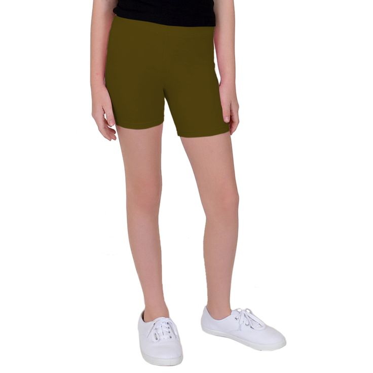 Teamwear Cotton Biker Shorts 2   – Wish I could: Style