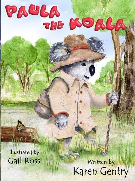Paula, an everyday koala bear in Australia, awakes to find her fur sparkles. She spends the day in a quest to find out why. Her fur had never sparkled before. Meet Paula's friends she meets in her quest. http://papahillspopcorn.com/papa-hill-history/