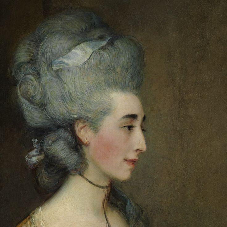 Mrs. Grace Dalrymple Elliott (1754?–1823) | One Met. Many Worlds. | The Metropolitan Museum of Art