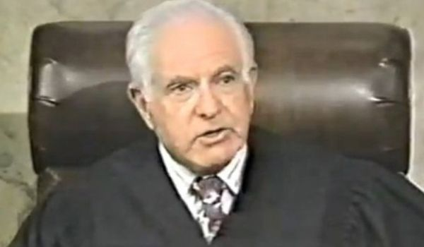 People's Court Judge Joseph Wapner Dies At 97 #FansnStars