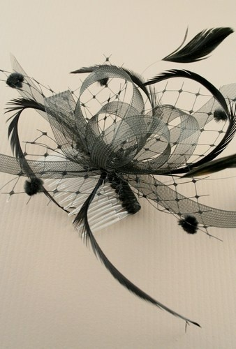 ...wholesale fascinators at Inca