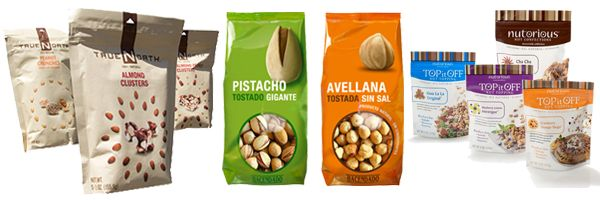 nut packaging - Google Search