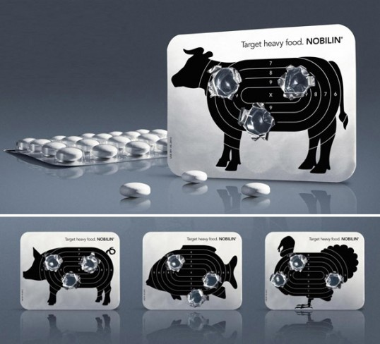 Medical packaging by Designers United