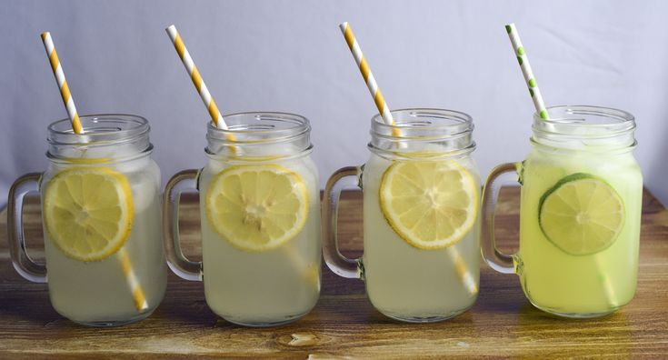 Mason Jar Ideas You May Not Have Tried! @SocialMoms #kitchen #housekeeping