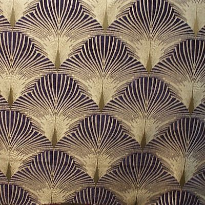 #Fibre #naturelle new york velvet art deco #curtain & upholstery fabric - harlem,  View more on the LINK: http://www.zeppy.io/product/gb/2/261977838552/