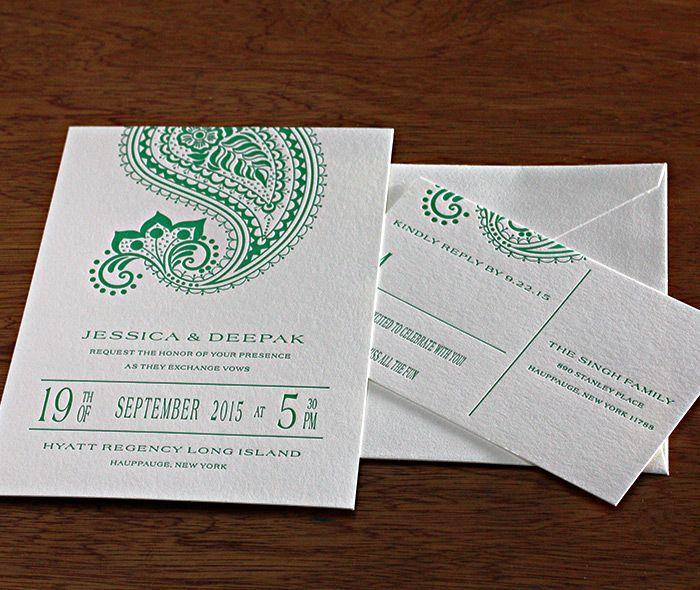 Regency Letterpress or Digital Wedding Invitations Set by ajalon3801 best  blog  Letter IMPRESSED images on Pinterest  . Regency Wedding Invitations. Home Design Ideas