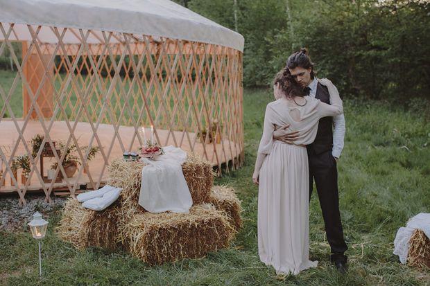 WYJĄTKOWE MIEJSCE NA PLENEROWY ŚLUB • ślub i wesele w jurcie! •