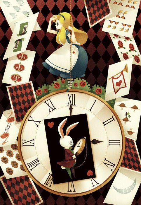 Love this illustration :)