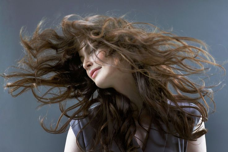 30 Insane Facts About Your Hair