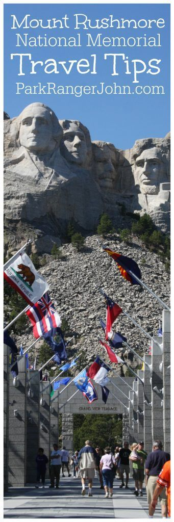 Planning a trip to Mount Rushmore in South Dakota? Check out these travel tips for information on things to do, what to see, lodging, camping and more