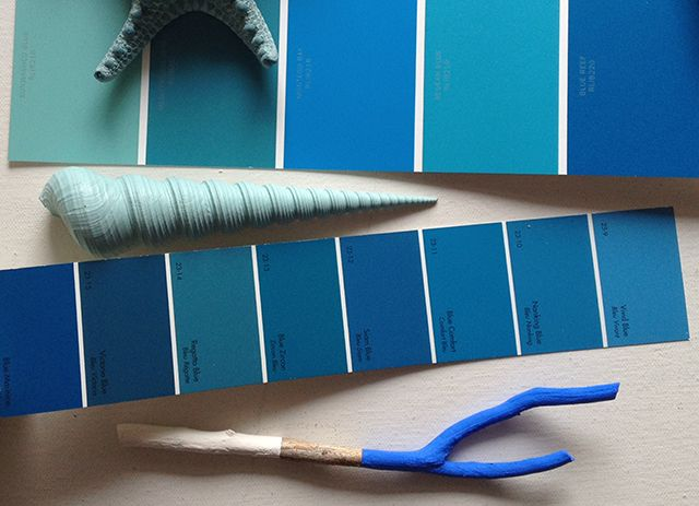 When Italian architect Gio Ponti designed the Hotel Parco dei Principi in 1962, he employed the color blue as his majordomo. The ubiquitous color has been