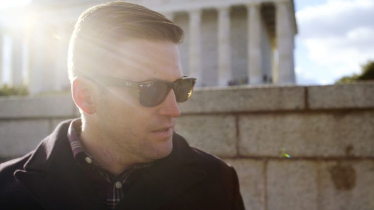 """""""We memed alt-right into existence"""": Our extended interview with Richard Spencer on white nationalism - VICE News"""