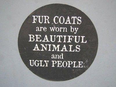 animal right sign | Animal Rights - Animal Rights Photo (24281586) - Fanpop fanclubs