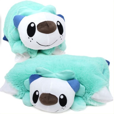 Pillow Pet! No idea if this is official or not, but yea. I wants him. <3