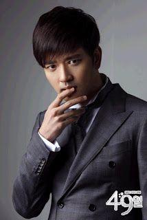 Bae soo bin sebagai Kang min ho