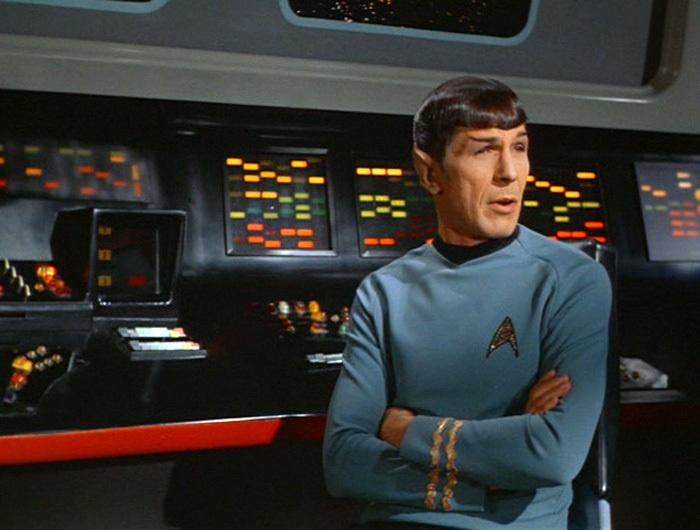 Enterprise ;)