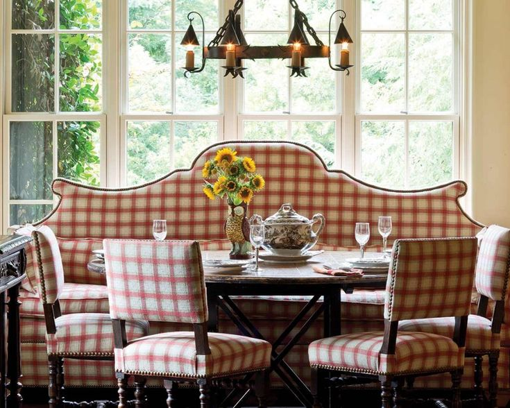 620 Best Dining Rooms Images On Pinterest