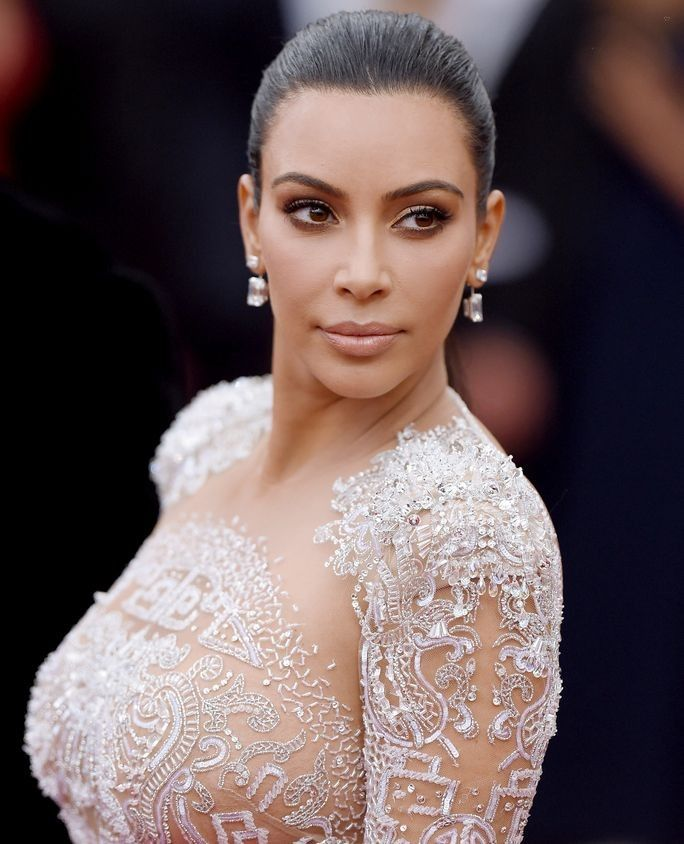35 of Kim Kardashian's Heart-Warming Family Moments on Her 35th Birthday - Kim Kardashian Style