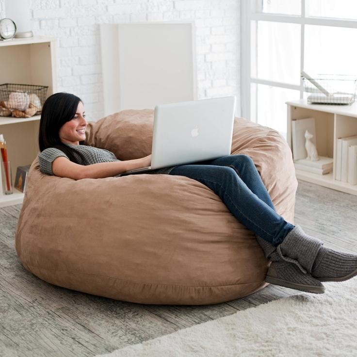 bean bag couch
