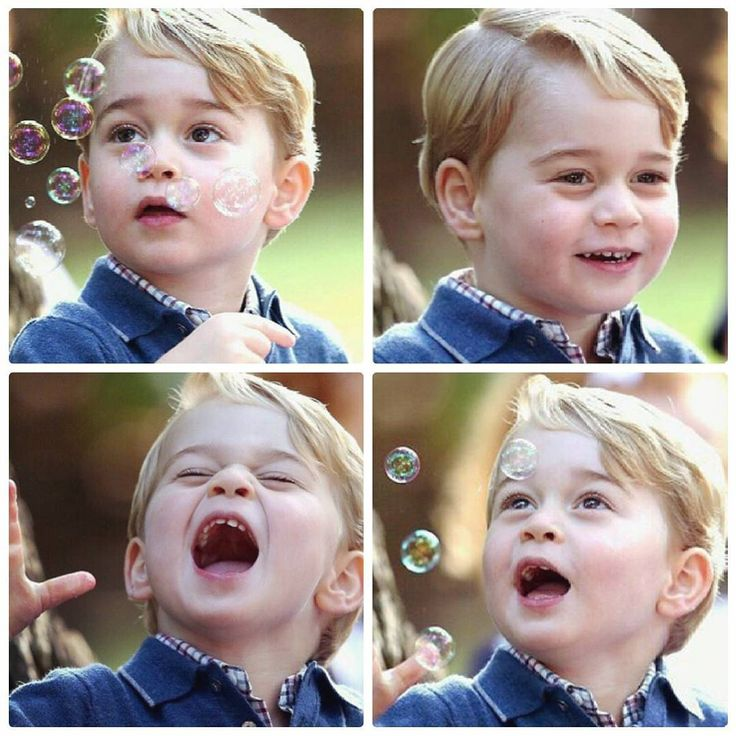 17 Best Images About HRH Prince George Of Cambridge On
