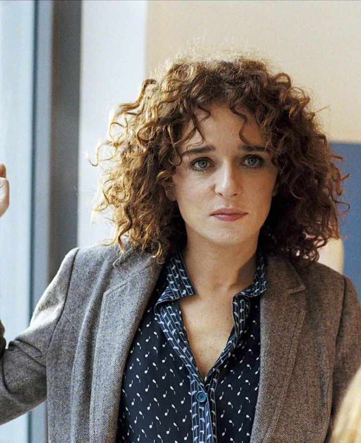 Valeria Golino hair - Google Search