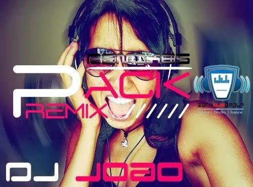descargar PACK II REMIX 2014 - DJ JOAO | descargar pack de musica remix