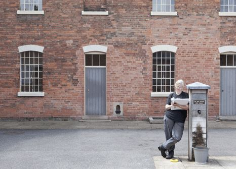 The Southwell Workhouse owned by the National Trust is the subject of a large scale local, social and family history research project.