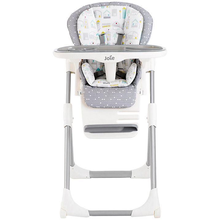 Buy Joie Baby Mimzy LX Highchair, Mainstreet Online at johnlewis.com