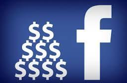Cara Menghasilkan Uang Dari Internet Melalui Facebook